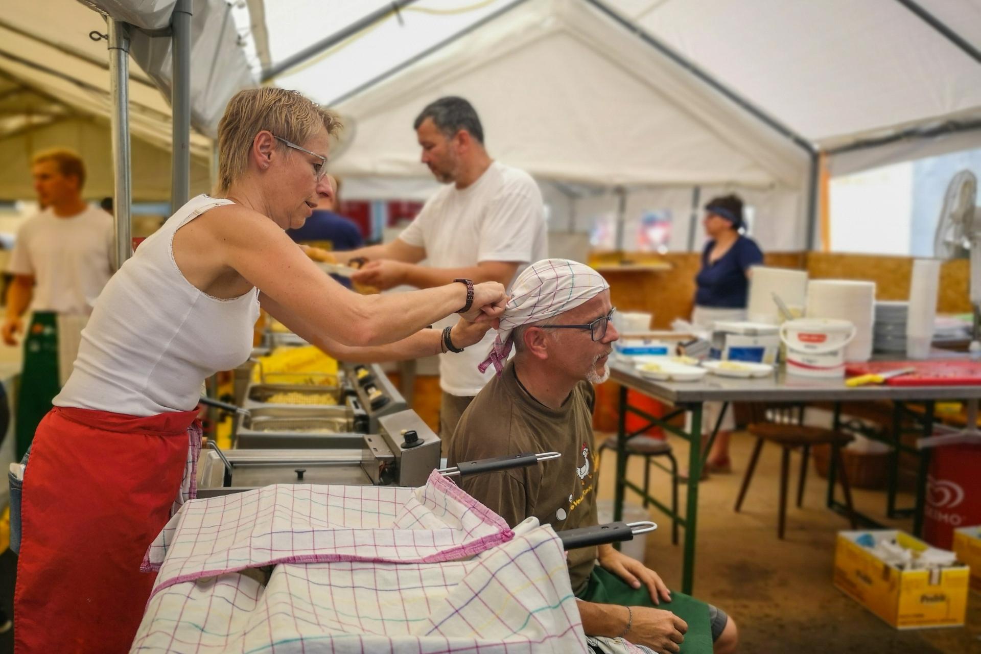 Feuerwehrfest 2019 – Die heißeste Veranstaltung zwischen Scheibbs und Nebraska