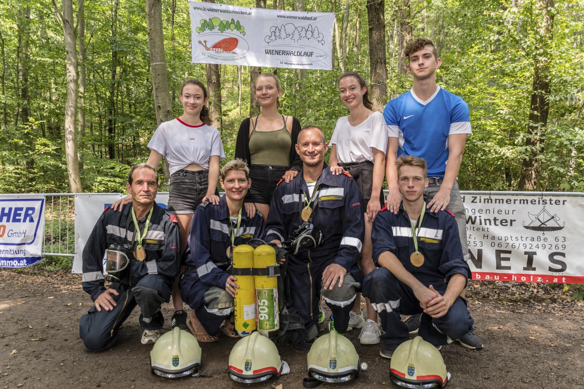 Wienerwaldlauf 2019